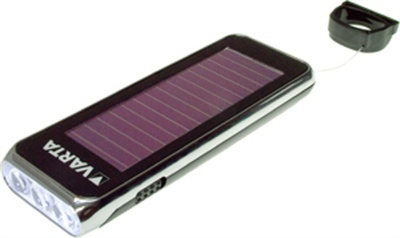 Varta Active LED Solar lygte