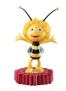 Maya the bee night inkl. 3 stk. AA batterier