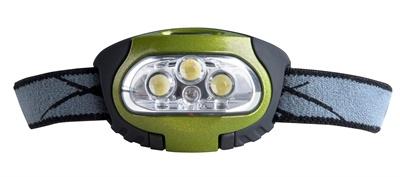 Pandelygter med indbygget LED teknologi - Pandelygte med LED